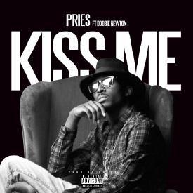 Kiss Me (feat. Doobie Newton)