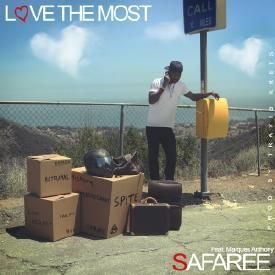 Love The Most (feat. Marques Anthony)