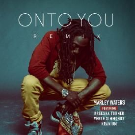 Onto You (Remix) (feat. Kranium, Kreesha Turner & Verse Simmonds)