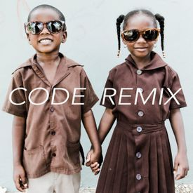 All Is Forgiven (The Code Remix)