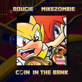 Foundation Media - Coin In The Bank Cover Art