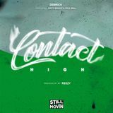 Foundation Media - Contact High Cover Art