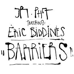 Foundation Media - Barriers (feat. Eric Biddines) Cover Art