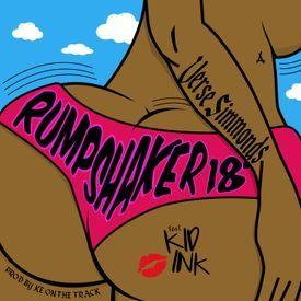 Rumpshaker 18'
