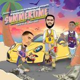 Franc Grams - Summertime (Dirty Version) Cover Art