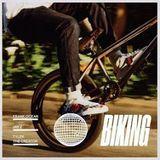 Frang Koshin - Biking (CDQ) Cover Art