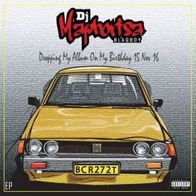 Dj Maphorisa - Bea leme Hold Huh ft Vannesa Mdee x Yanga