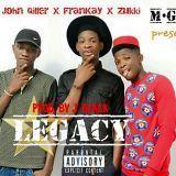 frankay - John_Qiller_Ft_Frankay_&_Zukki||Legacy Cover Art