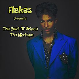 Prince RIP Tribute The Mixtape 2016