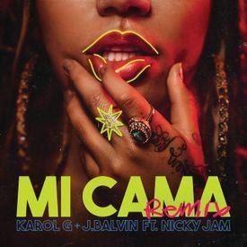 Mi Cama (Remix)