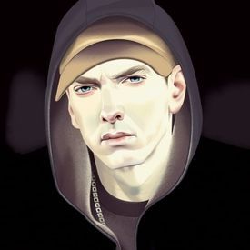 Eminem biggest ever freestyle in the world!