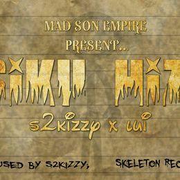 FreezyKid - Siku Hizi Cover Art