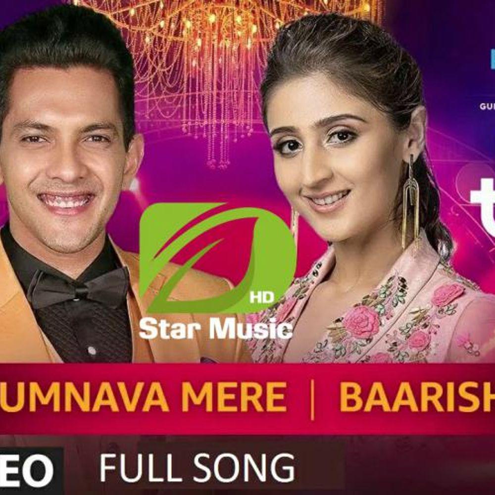 Humnava Mere & Baarish Mp3 T Series Mixtape Season 2