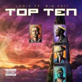 Top Ten (Feat. Big K.R.I.T.)