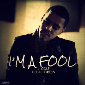 I'm A Fool (Feat. Cee-Lo Green)
