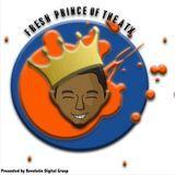 Fresh Prince of the ATX - Ep.12 w/J Soulja Cover Art