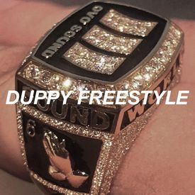Duppy Freestyle