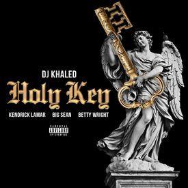 Holy Key