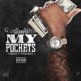 My Pockets (CDQ)