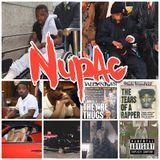 Fresh - NuPAC Cover Art