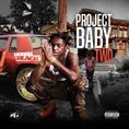 Fresh - Project Baby 2 (Album Stream) Cover Art