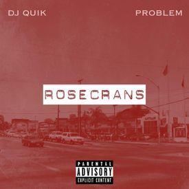 Rosecrans (Album Stream)