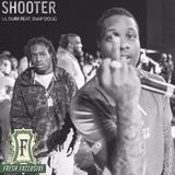 Fresh - Shooter Cover Art