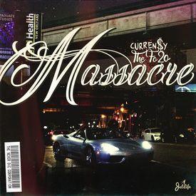 The Fo20 Massacre (Mixtape)