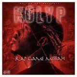 Fresh - The Rap Game Messiah (Mixtape) Cover Art
