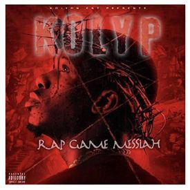 The Rap Game Messiah (Mixtape)