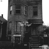 Fresh - They Forgot (Mixtape) Cover Art