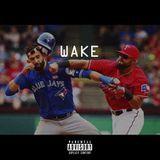 Fresh - Wake (Drake Diss) Cover Art