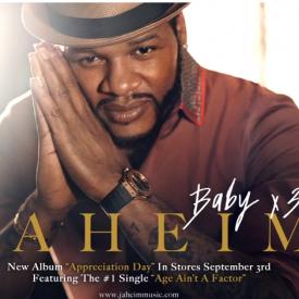 Jaheim - Babyx3