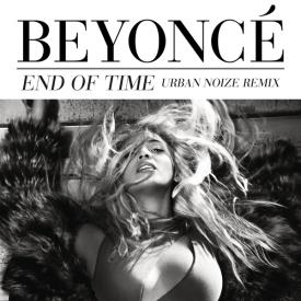 End Of Time (Urban Noize Remix)