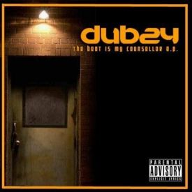 freshgrind - Dubzy - Beat Is My Counsellor Cover Art