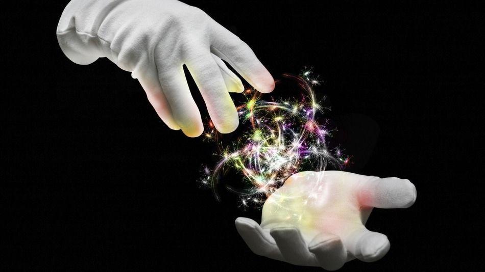 Bildergebnis für magic