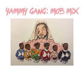 YAMMY GANG: MOB MIX
