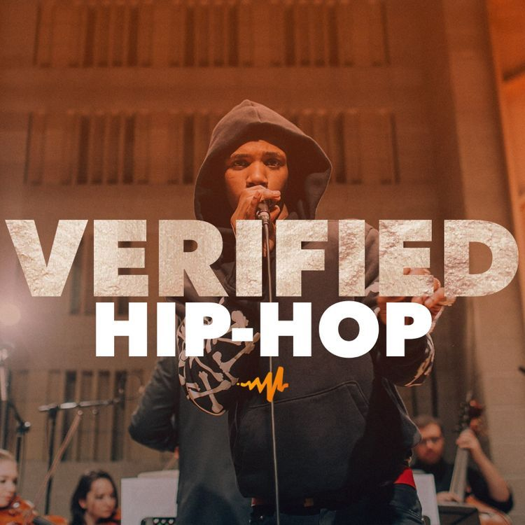 Verified: Hip-Hop
