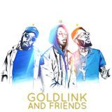 Goldlink and friends