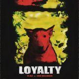Joevango - Loyalty Cover Art