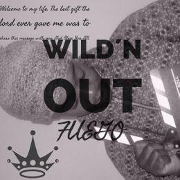 116fe87d4 Fuego - Wild'n Out - High-quality Stream, Album Art & Tracklist