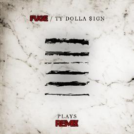 Plays Remix ft. Fuge