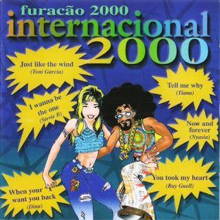 FURACAO 99 BAIXAR CD 2000 INTERNACIONAL