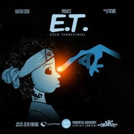 Champagne Shower (Feat. Future & Rich Homie Quan) [Prod. By DJ Esco & Moon]