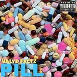 Lit Kody™ - Pill (Produced By Dj Young Kash) Cover Art