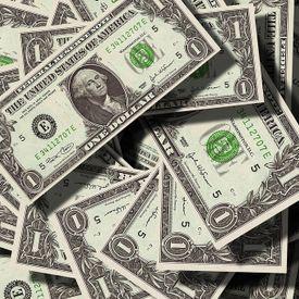 Dollar To Naira 1 Usd Ngn