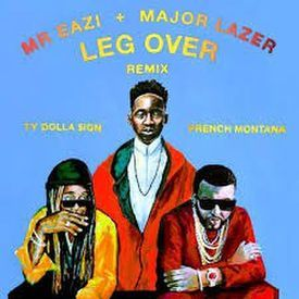 Leg Over (Remix) (feat. French Montana & Ty Dolla