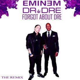 Forgot About Dre [Fyah_B RMX]
