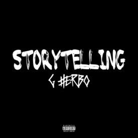 Story Telling (Bless The Booth Freestyle)
