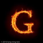 G-O - Hot Nigga Freestyle Cover Art